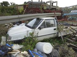 Cars Fiat Tempra and Daewoo - Auction 2127