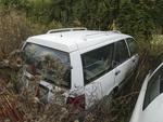 Autovettura Fiat Tempra SW - Lotto 3 (Asta 2127)