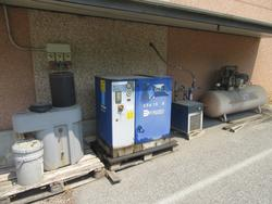 Compressors - Lot 38 (Auction 2129)