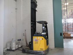 OM Thesi lift truck - Lot 5 (Auction 2129)