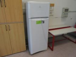 Indesit refrigerator and tables - Lot 72 (Auction 2129)