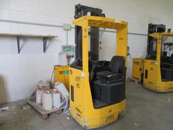 OM Siro C lift truck - Lot 8 (Auction 2129)