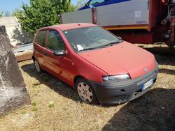 Autocarro Fiat Punto Fiat Auto Spa Punto Van