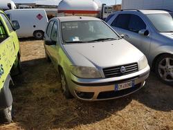 Autocarro Fiat Punto - Lotto 7 (Asta 2131)