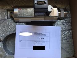 Valvola a solenoide e trasduttori di pressione - Lotto 16 (Asta 21310)