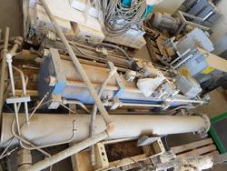 Compressore bassa pressione Idro Meccanica - Lotto 2 (Asta 21310)