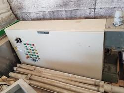 Quadro elettrico compressori Idro Meccanica - Lotto 7 (Asta 21310)