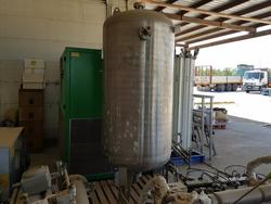 Condensation drain and drain tank - Lot 8 (Auction 21310)