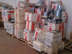 Electrical equipment - Lot 8 (Auction 2132)
