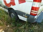 Immagine 7 - Furgone  MERCEDES BENZ SPRINT 311 F 37/35 - Lotto 10 (Asta 2133)