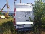 Immagine 3 - Furgone  MERCEDES BENZ SPRINT 311 F 37/35 - Lotto 11 (Asta 2133)