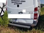 Immagine 3 - Furgone  MERCEDES BENZ SPRINT 311 F 37/35 - Lotto 13 (Asta 2133)