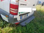 Immagine 8 - Furgone  MERCEDES BENZ SPRINT 311 F 37/35 - Lotto 14 (Asta 2133)
