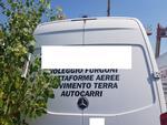 Immagine 5 - Furgone  MERCEDES BENZ SPRINT 311 F 37/35 - Lotto 15 (Asta 2133)