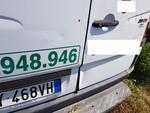 Immagine 27 - Furgone  MERCEDES BENZ SPRINTER 311 CDI - Lotto 3 (Asta 2133)