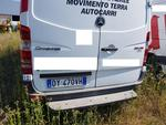 Immagine 3 - Furgone  MERCEDES BENZ SPRINTER 311 CDI - Lotto 5 (Asta 2133)