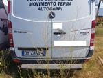 Immagine 4 - Furgone  MERCEDES BENZ SPRINT 311 F 37/35 - Lotto 9 (Asta 2133)
