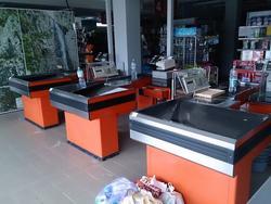 Supermarket equipment - Lot 1 (Auction 2139)