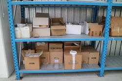 Materials and equipment for solar panel production - Lot 6 (Auction 2140)