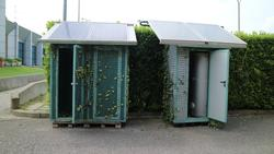 Thermal solar kit - Lot 9 (Auction 2140)