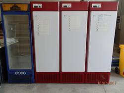 Linea completa marca Ccf per la produzione di gelati su stecchi - Lotto 1 (Asta 2141)