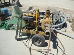 Construction Equipment - Lot 7 (Auction 2142)