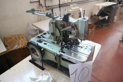 Reece Sewing  Machine  - Lot 10 (Auction 2143)