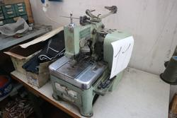 Reece Sewing Machine  - Lot 11 (Auction 2143)