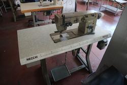 Necchi Sewing Machine - Lot 19 (Auction 2143)