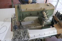 Rimoldi Sewing Machine - Lot 20 (Auction 2143)