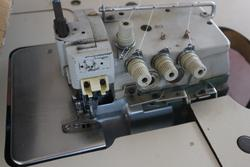 Wilcox   Gibbs Sewing Machine - Lot 22 (Auction 2143)