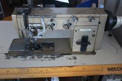 Necchi Sewing Machine - Lot 23 (Auction 2143)