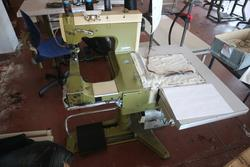 Rimoldi Sewing Machine - Lot 24 (Auction 2143)