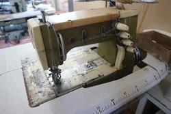 Rimoldi Sewing Machine - Lot 3 (Auction 2143)