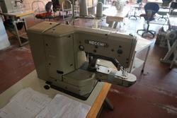 Necchi Sewing Machine - Lot 30 (Auction 2143)