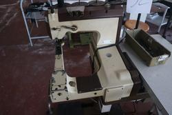 Rimoldi Sewing Machine - Lot 32 (Auction 2143)