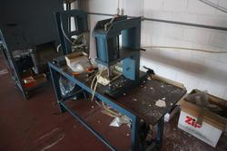 Buttons Work Bench - Lot 34 (Auction 2143)