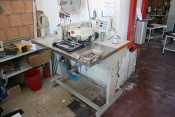 Brother Embroiderer Machine - Lot 35 (Auction 2143)