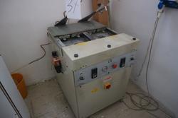Maica 1001 Machine Iron Pockets  - Lot 37 (Auction 2143)