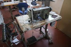 Necchi Sewing Machine  - Lot 4 (Auction 2143)