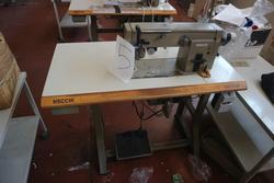 Necchi Sewing Machine - Lot 5 (Auction 2143)