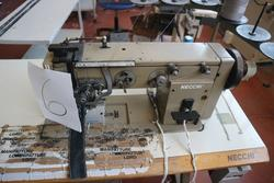 Necchi Sewing Machine - Lot 6 (Auction 2143)