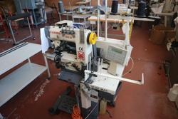 VI BE MAC  Sewing Machine - Lot 7 (Auction 2143)