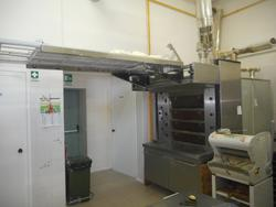 Bakery furniture and equipment - Lot  (Auction 2145)