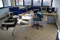 Arredi ufficio - Lotto 1 (Asta 2148)