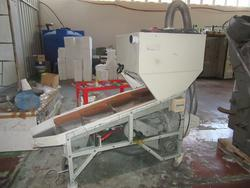 Equipment and Machinery for Button Factory - Lot 1 (Auction 2150)