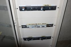 Quadro di comando elettrico - Lotto 9 (Asta 2150)