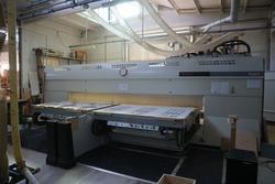 Pantografi e squadratrici SCM e macchine lavorazione legno varie - Lotto  (Asta 2151)