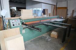 Panel Saw SA 4500 - Lot 1 (Auction 2151)