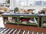 Immagine 2 - Attrezzature Scaffalature ed Arredamenti da Officina - Lotto 10 (Asta 2151)